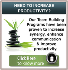 Need To Increase Productivity?