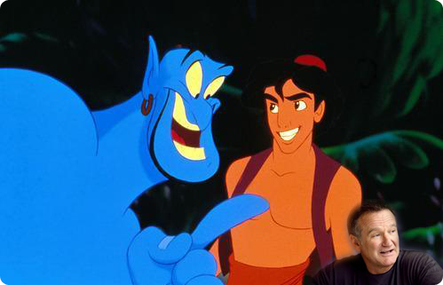 What Can Aladdin's Genie Teach you on Communication Skills?