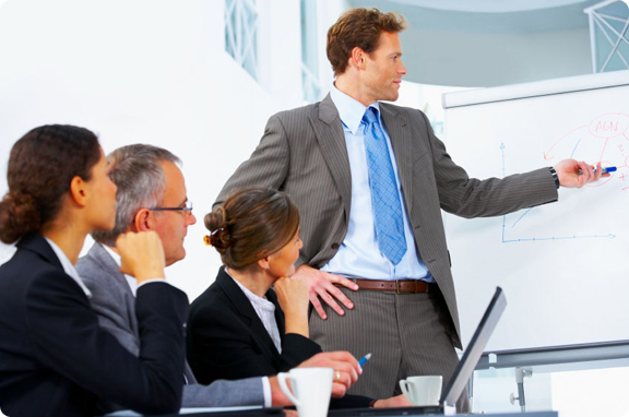 Presentation Training – A Key Component of Corporate Coaching